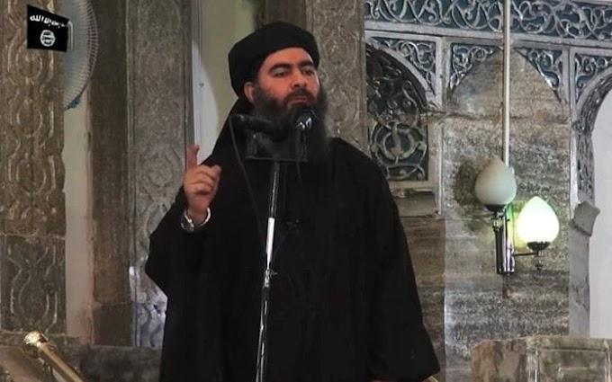Sharhi:Abubakar Bagdadi, Da'esh Da Kuma Matsalolin Asia Ta Yamma