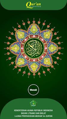 Aplikasi Qur'an Kemenag - Aplikasi Alquran Android Resmi dari Pemerintah
