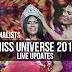 Miss Universe LIVE Update: Miss Philippines FAILS to enter the semi-finals
