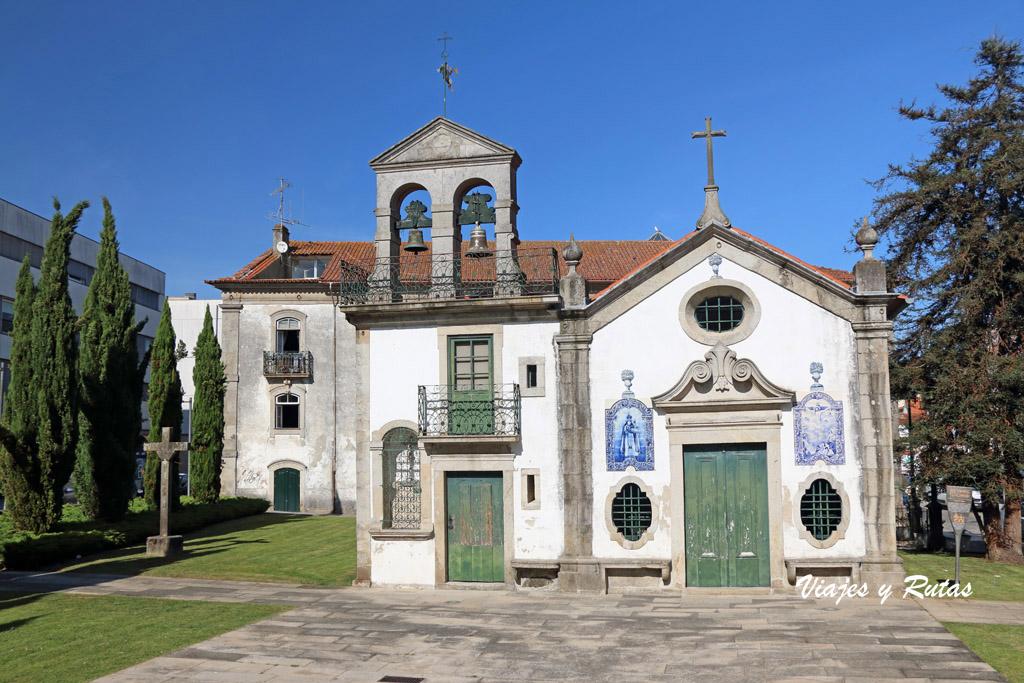 Capilla das almas de Viana do Castelo