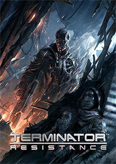 Terminator Resistance Thumb