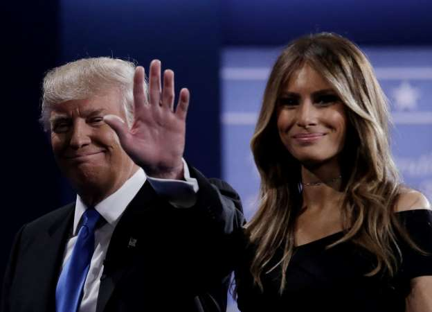 US election 2016: Trump to target Democratic states