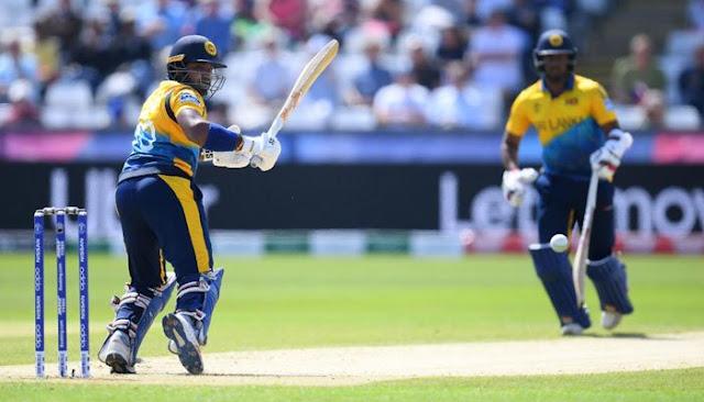 World Cup 2019 Sri Lanka Beat South Africa For 204 Runs