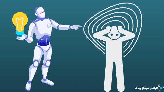علماء يطورون ذكاء اصطناعي للتنبؤ بالذهان لدى الشباب