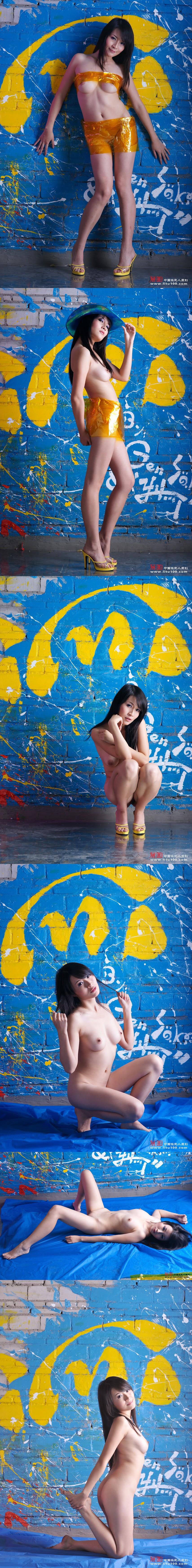 LITU100 LITU-2009-12-09-MQEReal Street Angels
