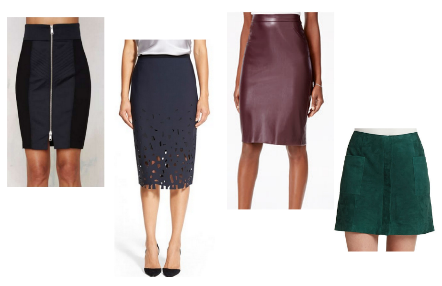 fashion-trend-skirts-button-front