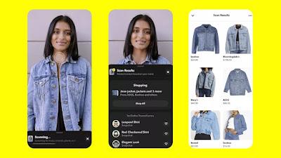 Snapchat Para Kazanma 2021