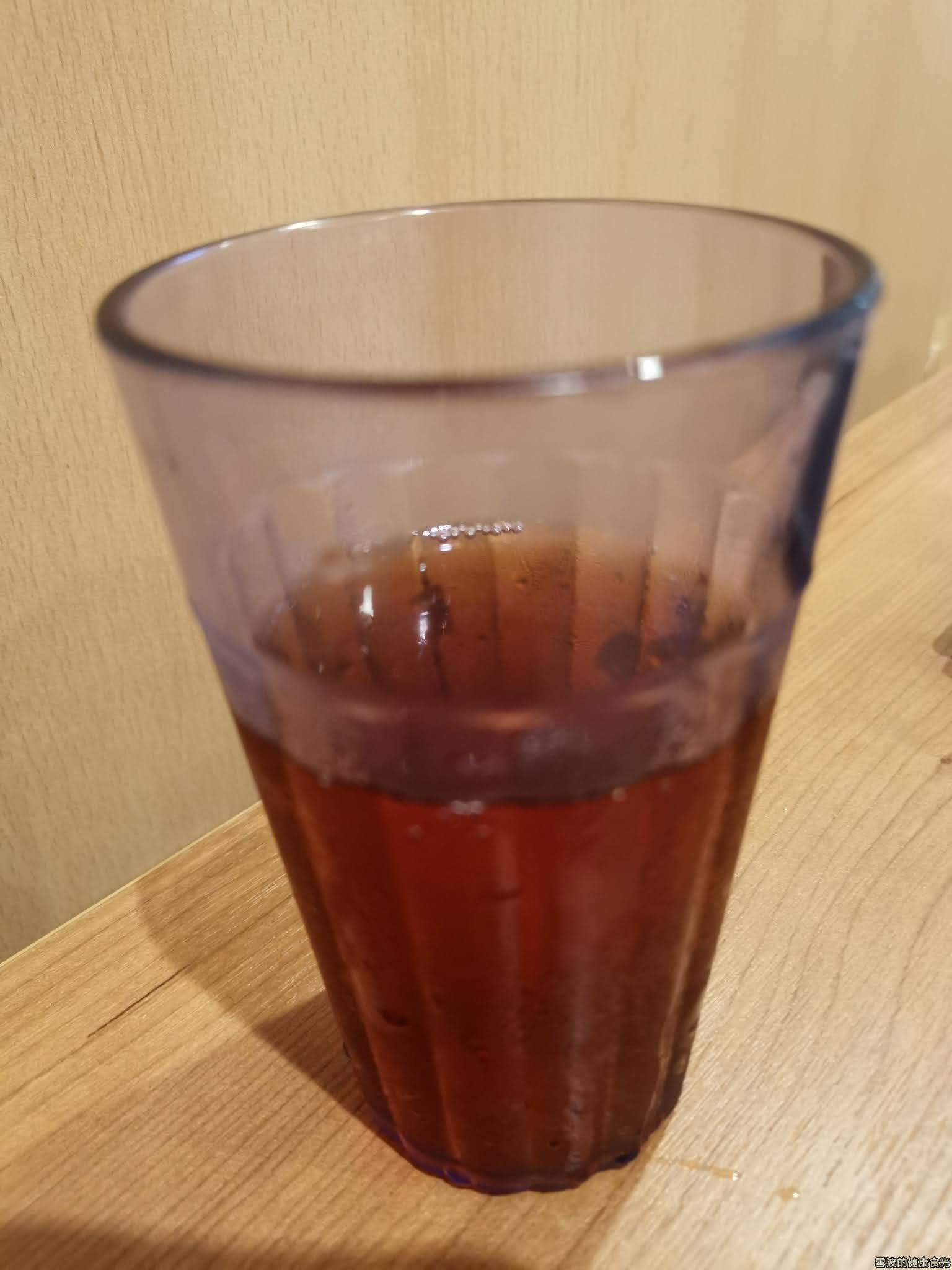 巧福PLUS」松江店,紅茶