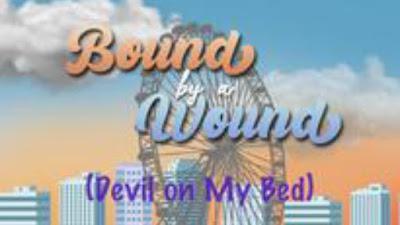 Novel Bound By A Wound pdf