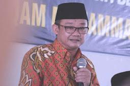 Muhammadiyah Minta KPU RI Tunda Pilkada Serentak