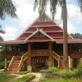 Rumah Adat Gorontalo Lengkap Gambar dan Penjelasannya