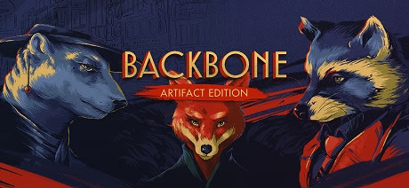 Backbone Artifact Edition-GOG