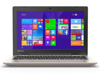 Harga Laptop Toshiba TERBARU dan Termurah bulan Mei 2017