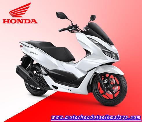 Mau Kredit Motor Honda PCX Tasikmalaya