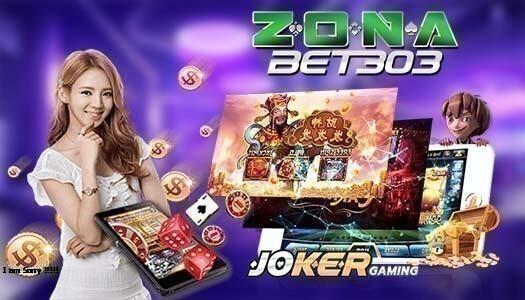 Slot Joker123 Casino Online Di Agen Terpercaya