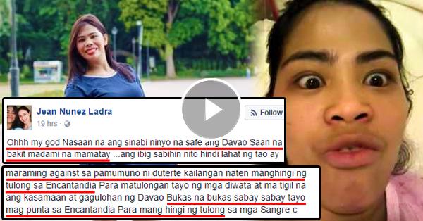 Netizen under fire for insensitive online post