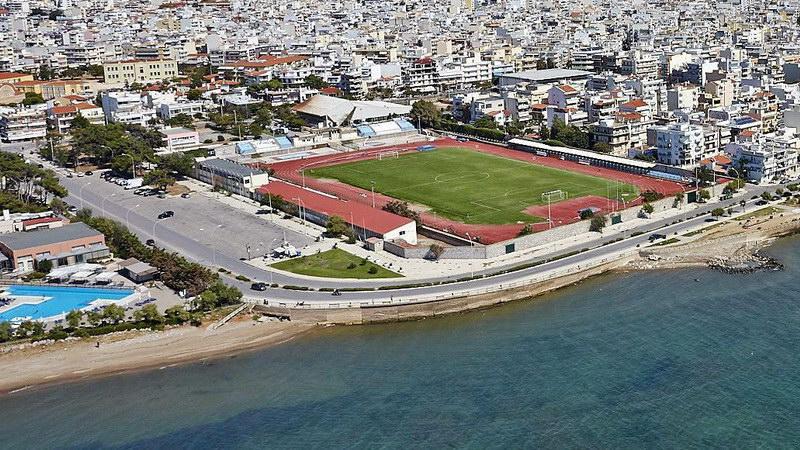Η Στροφή Εγνατία δεν περιλαμβάνεται στην ανάπλαση της παραλιακής ζώνης Αλεξανδρούπολης