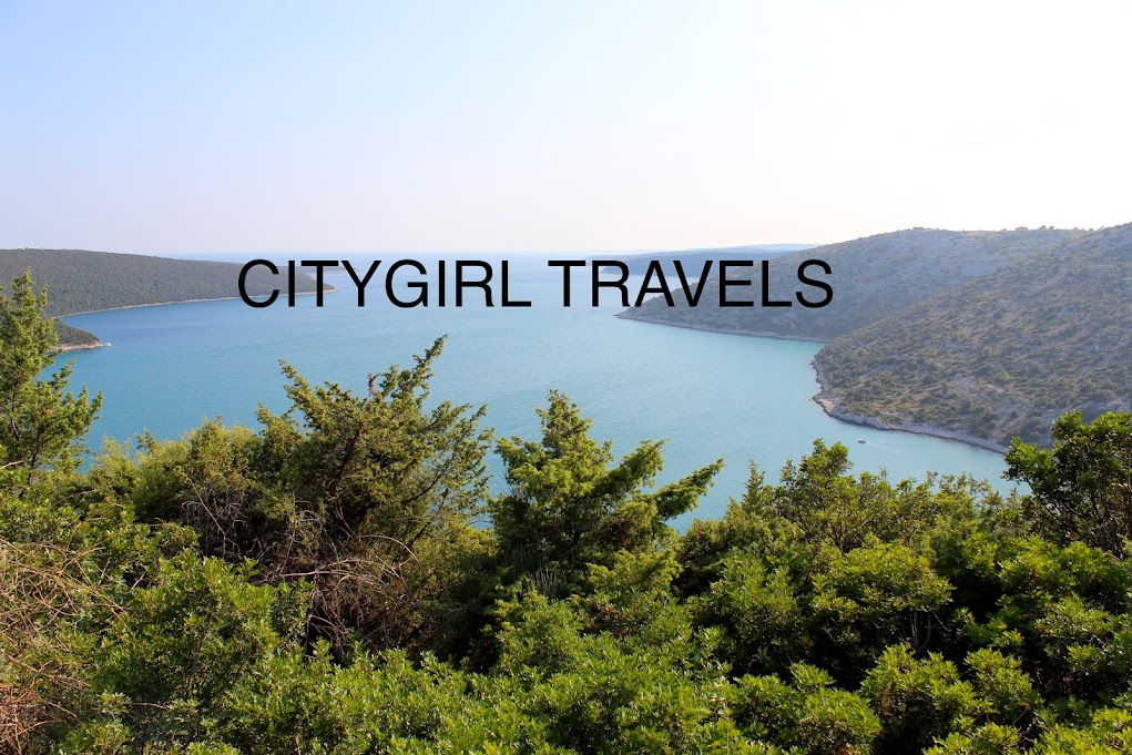 Citygirl Travels