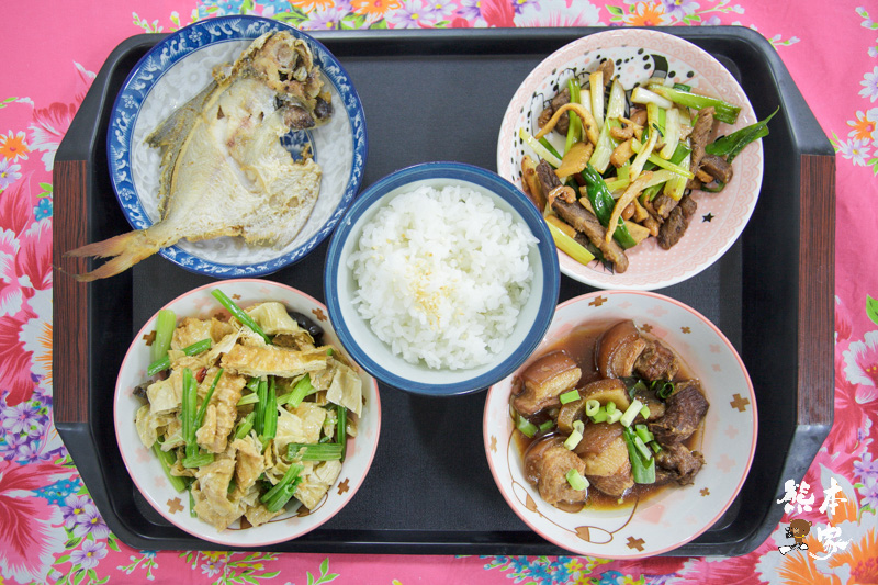 和風食堂|苗栗公館客家美食|台灣第一等旅遊節目推薦~和風民宿附設餐廳