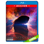 X-Men: Dark Phoenix (2019) Full HD 1080p Latino