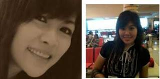 Claudia Wijaya dan Yenti Elizabeth