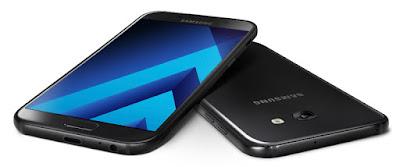 Cara Baru Reset Ulang Samsung Galaxy A3 2017 ke Setelan Pabrik