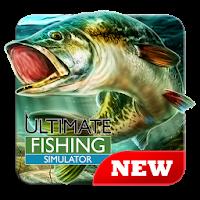 Ultimate Fishing Simulator v2.34 Apk Mod [Dinheiro Infinito]