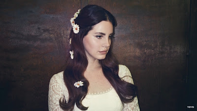 Lana Del Rey - Coachella - Woodstock In My Mind ( #Official #Music #Video )