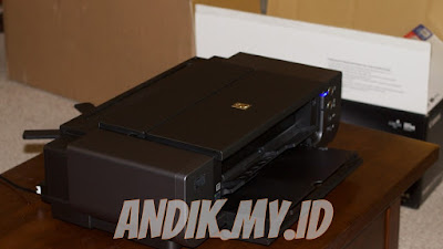 4 Tips membeli printer untuk komputer atau laptop