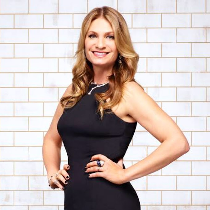 Heather Thomson Claims She Was 'Assaulted' On 'RHONY' Season 13 By The 'Queen Bee'