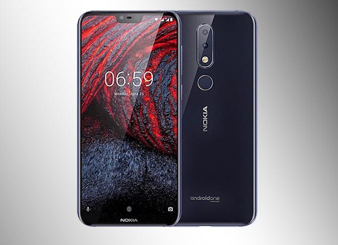 Nokia Days Sale: Nokia 5.1 Plus aur Nokia 6.1 Plus me Instant Discount mil rahe hai