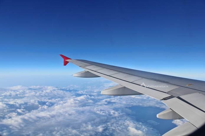 Pesan Tiket Pesawat dengan Mudah