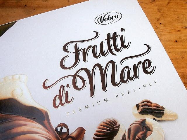 Frutti di Mare - słodycze na każdą okazję
