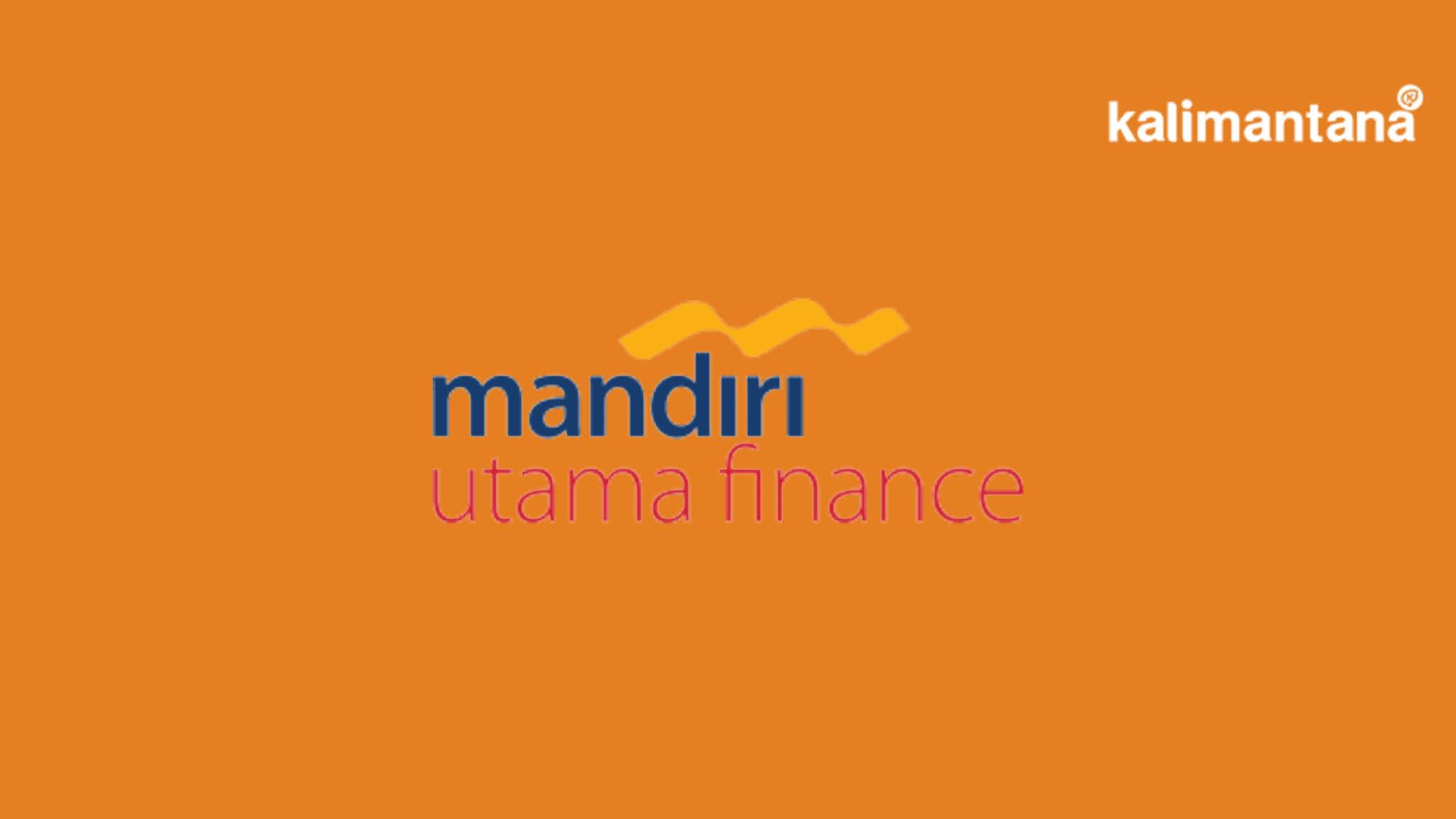 Mandiri Utama Finance