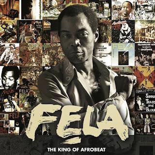 Birthday: Fela Kuti Turns 80 Today! 1