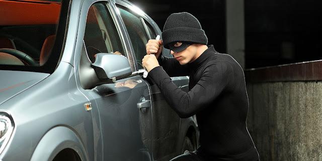 Test-ΣΟΚ: Εκλεψαν εύκολα 24 διαφορετικά αυτοκίνητα