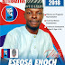 Come march 3rd 2018: Please go out with your PVC and cast your vote for Eseosa Enoch Aghatise