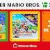 Notícias Nintendo da Semana - 08/03/2021 a 14/03/2021