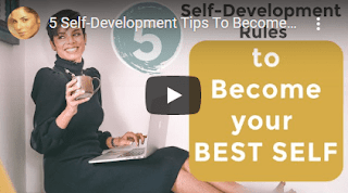 self development techniques