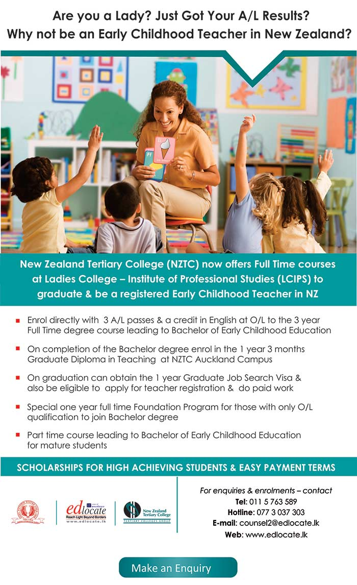 Edlocate | Be a Qualified Early Childhood Teacher in New Zealand