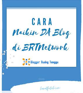 Naikin DA blog di BRTnetwork