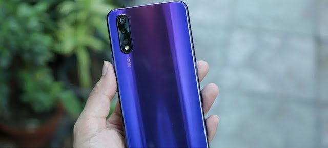 Vivo Z1x Review And Qualcomm Announces Plans for 5G Chips