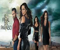 capítulo 48 - telenovela - el final del paraiso  - telemundo