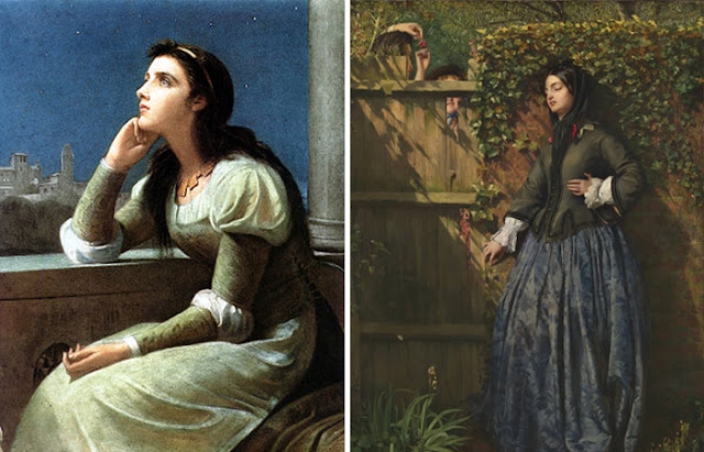 Obras de Calderon: Juliet (1888) / Votos Quebrados (1856)