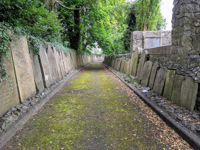 Things to do in Athlone: Abbey Graveyard