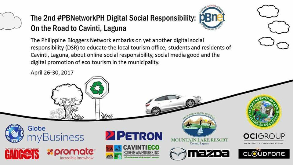 philippine social responsibility Corporate social responsibility gsis  increased and integrated the social security  established the philippine medical care plan and created the philippine.