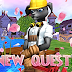Wizard101: New Quest & Weapon Giveaway