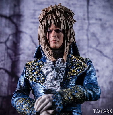 """Labyrinth"" Jareth the Goblin King- McFarlane Toys"