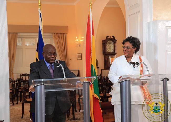 Ghana To Send 375 Qualified Nurses To Work In Barbados