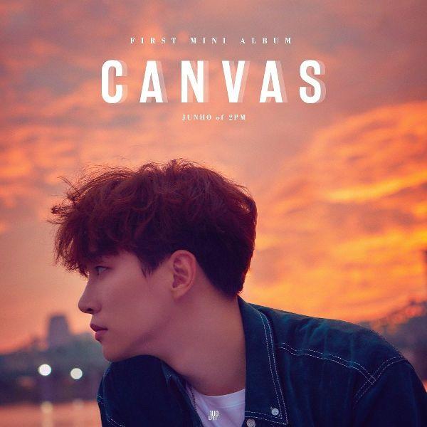 Lirik Lagu Junho (2PM) - CANVAS Lyrics